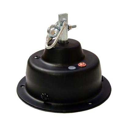 AVE LMM-40 Mirror Ball Motor (Up to 16inch Mirror Balls)