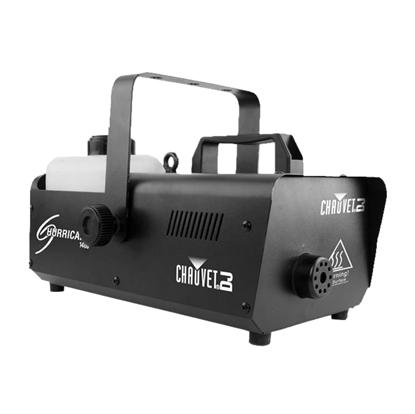 Chauvet Hurricane 1400 Fog Machine - Right