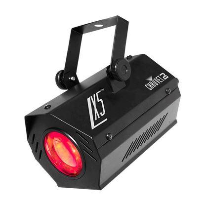 Chauvet LX-5 DJ LED Effect Light