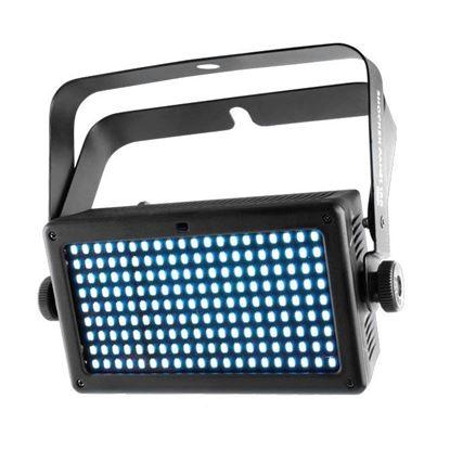 Chauvet Shocker Panel 180 USB Strobe Light w 180 SMD LEDs Cool White