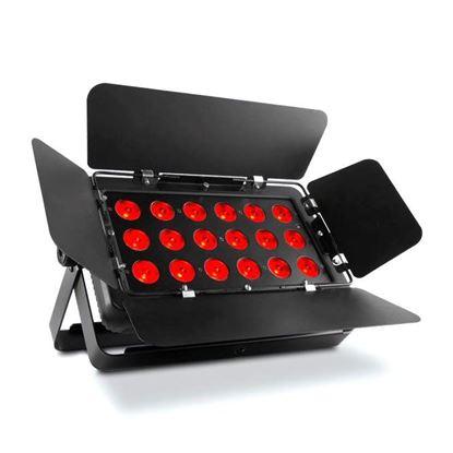 Chauvet SlimBANK T18 USB 18 x LED Wash Light
