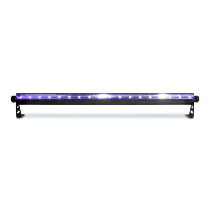 Chauvet SlimSTRIP UV High Output UV Wash Light