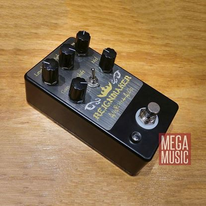 Anarchy Audio Reignmaker Effects Pedal