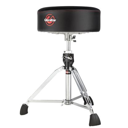 Gibraltar 9608SFT Extra Soft Drum Throne