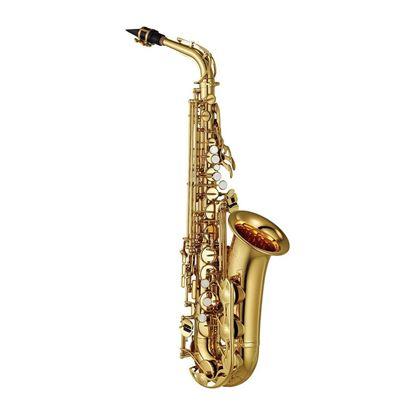 Yamaha YAS280 Alto Saxophone