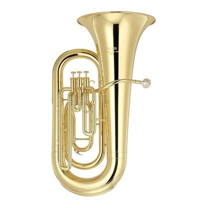 Yamaha YEB201 Tuba