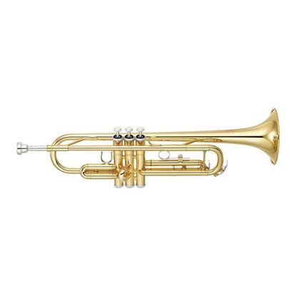 Yamaha YTR3335-CN B Flat Trumpet