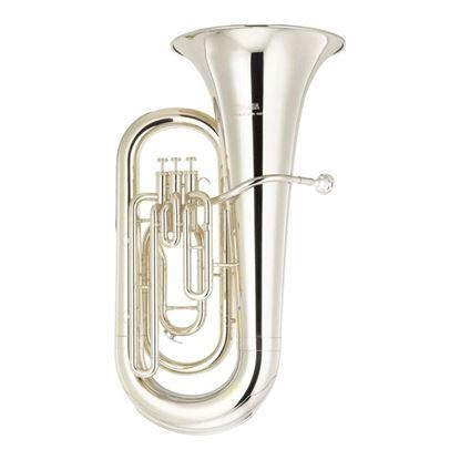Yamaha YEB201S Eb Tuba