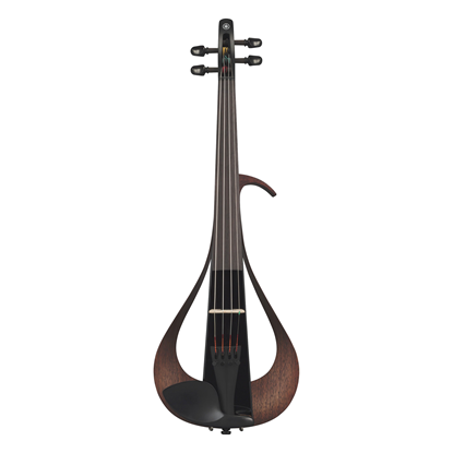 Yamaha YEV104 Electric Violin - Black