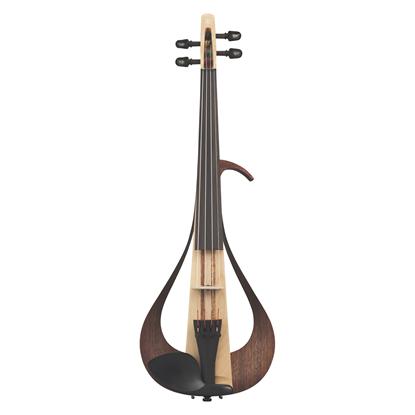 Yamaha YEV104 Electric Violin - Natural
