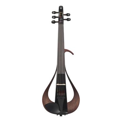 Yamaha YEV105 Electric Violin - Black
