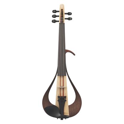 Yamaha YEV105 Electric Violin - Natural