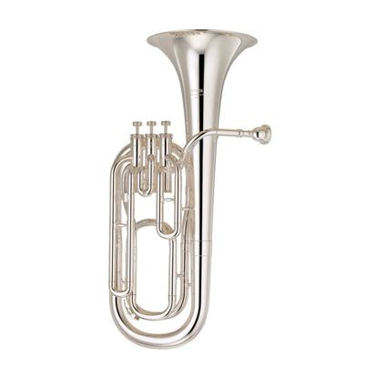 Yamaha YBH301S Baritone Horn