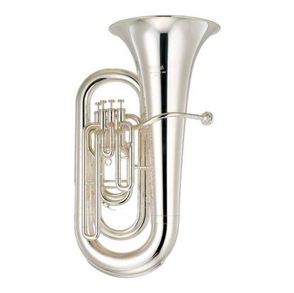 Yamaha YEB321S Eb Tuba