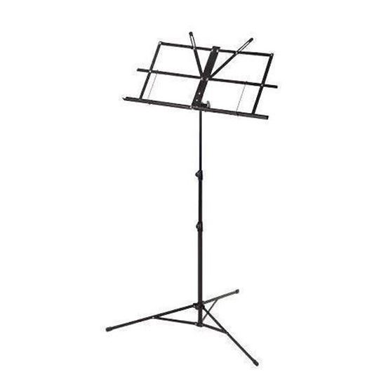 Armour MS3127BK Music Stand with Carry Bag (208115)
