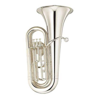 Yamaha YBB105S BBb Tuba