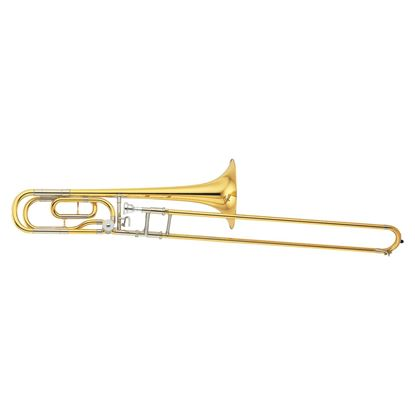 Yamaha YSL640 Professional Tenor Trombone with F Attachment