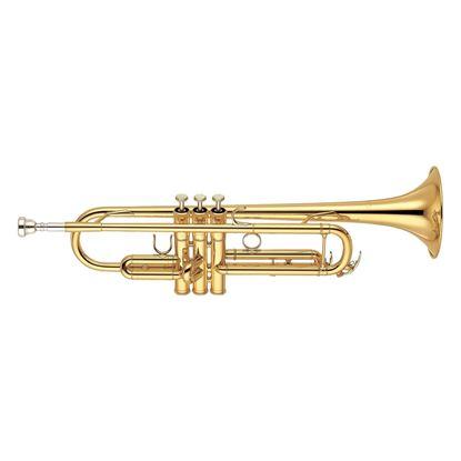 Yamaha YTR6335 Bb Trumpet