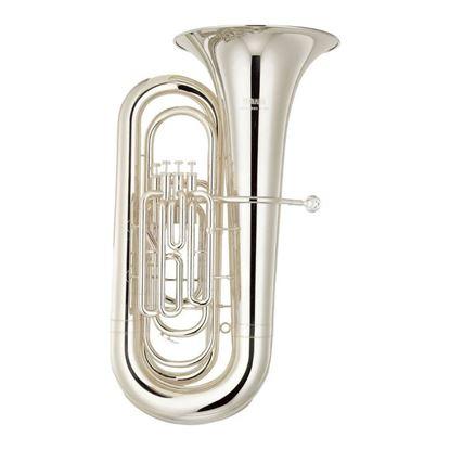 Yamaha YBB321S BBb Tuba