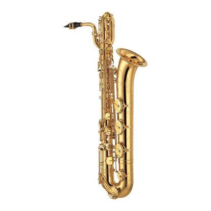 Yamaha YBS62E Baritone Saxophone