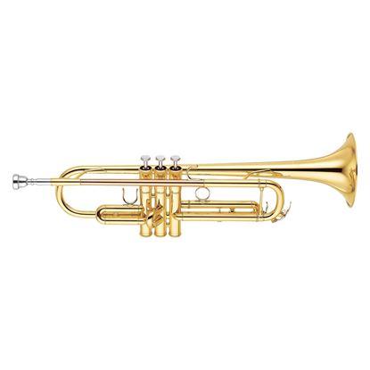 Yamaha YTR6335A Professional Bb Trumpet