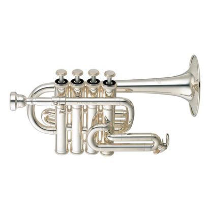 Yamaha  YTR6810S Professional Piccolo Trumpet