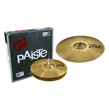 Paiste PST 3 Essential Cymbal Set 13/18