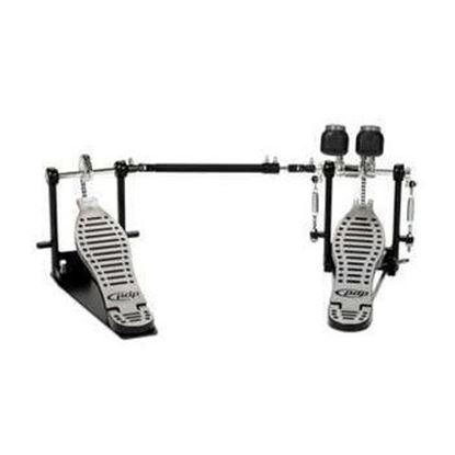 PDP DP402 Series Double Bass Drum Kick Pedal