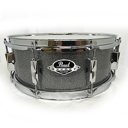 Pearl Export 14x5.5 inch Snare Drum - Grindstone Sparkle