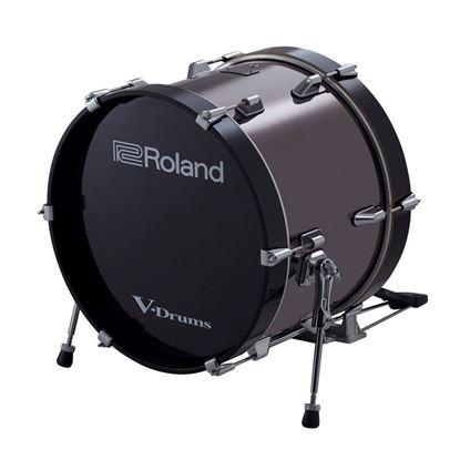 Roland KD-180 Trigger Bass Drum - 18 inch (KD180)