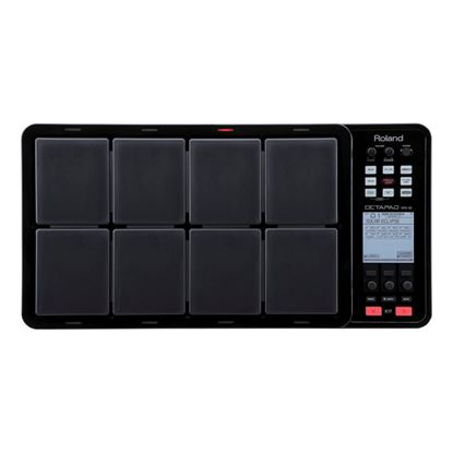 Roland SPD-30 Octapad, Black (SPD30)