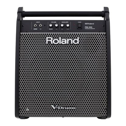Roland PM-200 Personal Monitor For V-Drums (PM200)