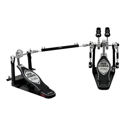 Tama HP900RWN Iron Cobra Rolling Glide Double Kick Drum Pedal