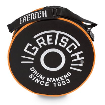 Gretsch Deluxe 14 x 6.5 Inch Snare Bag