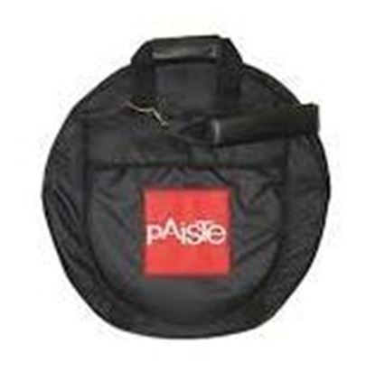 Paiste 24inch Professional Cymbal Bag - Black