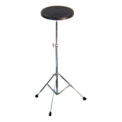 Powerbeat DA767 Drum Practice Pad and Stand (8 Inch)