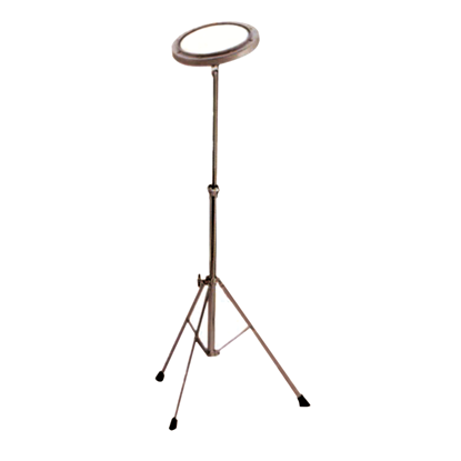 Powerbeat DA769 Tunable Drum Practice Pad and Stand (8 Inch)