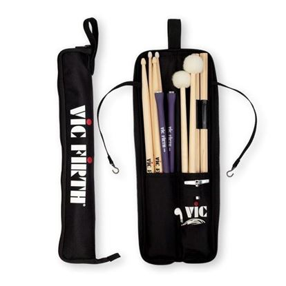 Vic Firth ESB Essentials Drumstick Bag