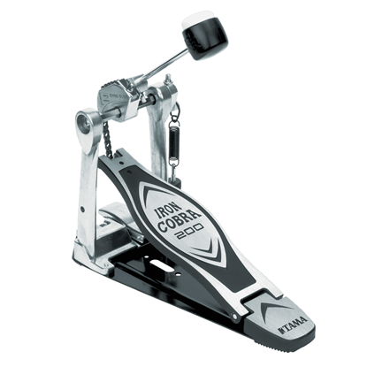 Tama HP200P Iron Cobra 200 Power Glide Single Bass Drum Pedal