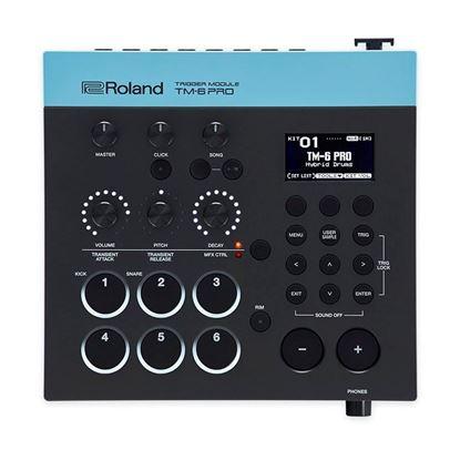 Roland TM-6 Pro Trigger Module (TM6)