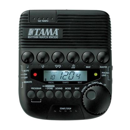 Tama RW200 Rhythm Watch 200 Drum Metronome