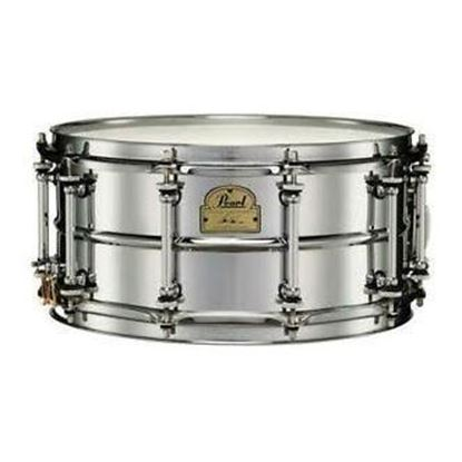 Pearl IP1465 Ian Paice Signature 14 x 6.5inch Snare Drum in Chrome
