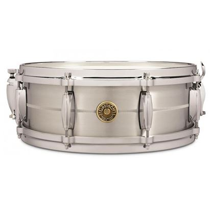 Gretsch USA Aluminium 14 x 5 Inch Snare