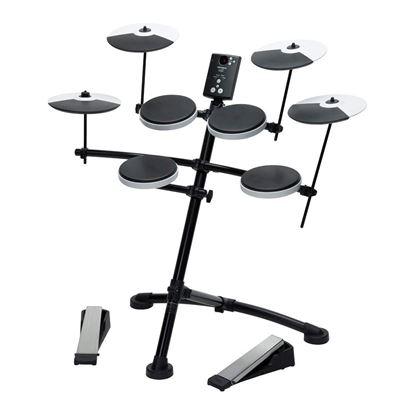 Roland TD-1K V-Drums Electronic Drum Kit (TD1K)