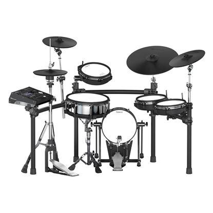 Roland TD-50K V-Drums Electronic Drum Kit (TD50K)