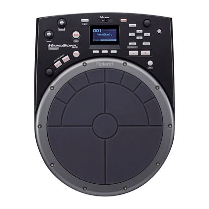 Roland HandSonic HPD-20 Digital Hand Percussion - top view