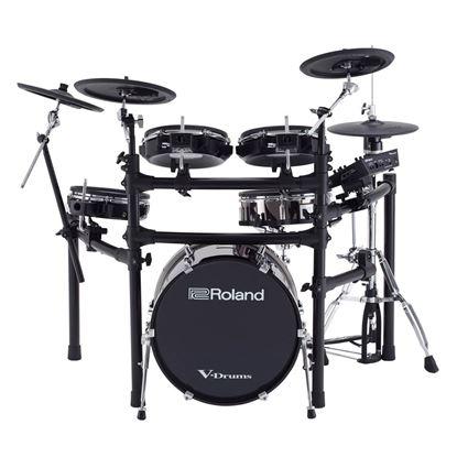 Roland TD-25KVX V-Drums Electronic Drum Kit (TD25KVX)