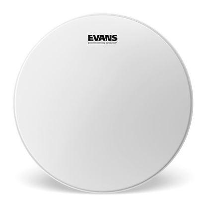 Evans Power Center Reverse Dot Drum Head, 10 Inch - Top