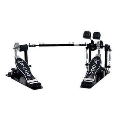 DW Drums DWCP 3002 Double Bass Drum Kick Pedal (DW 3002)