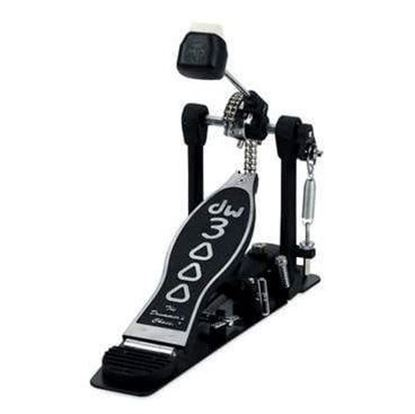 DW Drums DWCP3000 Single Bass Drum Kick Pedal (DW 3000)